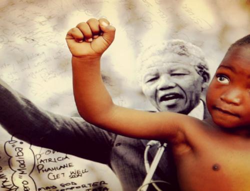 18η Ιουλίου: Παγκόσμια Ημέρα Νέλσον Μαντέλα