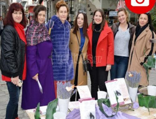 Γυναίκες ενωμένες… για τις γυναίκες της Βέροιας