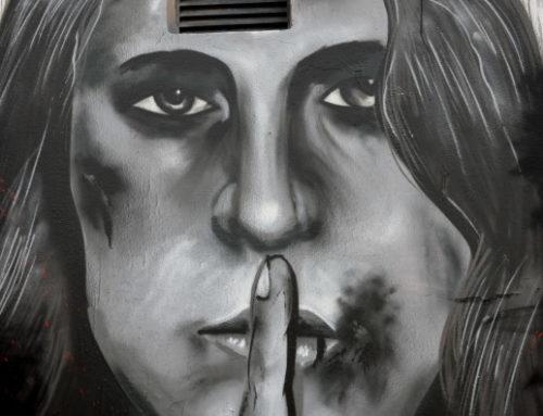 Ενδο-οικογενειακή βία: Κάτι πρέπει να αλλάξει!