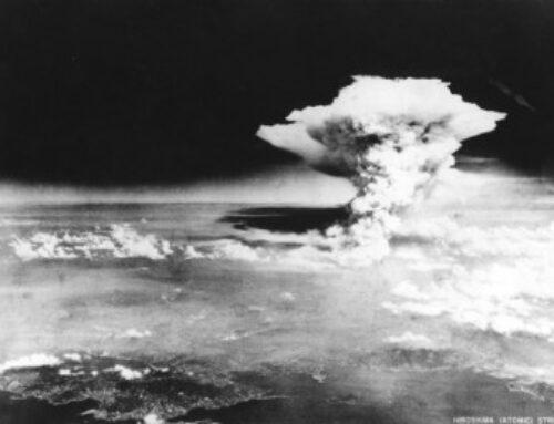 6 Αυγούστου – Η ρίψη της πρώτης ατομικής βόμβας στη Χιροσίμα και της δεύτερης στο Ναγκασάκι