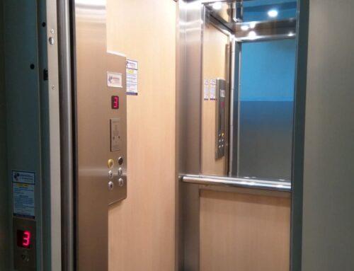 """Ριζική ανακαίνιση του ανελκυστήρα στον Ξενώνα Βραχείας Φιλοξενίας του """"Έρασμου"""""""