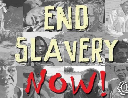 2 Δεκεμβρίου – Παγκόσμια Ημέρα για την Εξάλειψη της Δουλείας