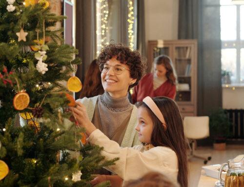 Φέτος τα Χριστούγεννα θα είναι διαφορετικά!