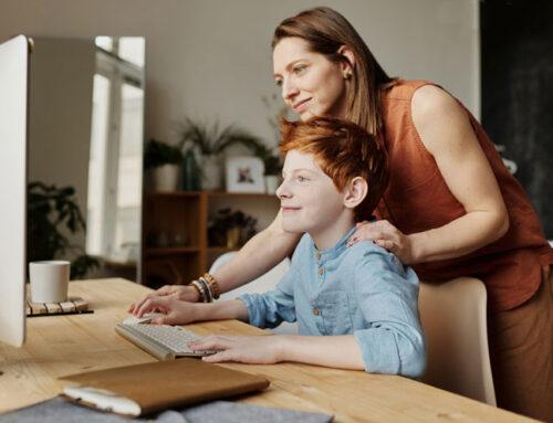 Οδηγίες προς «τηλεκπαιδευόμενους» γονείς