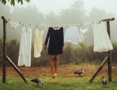 10 εκφραστικοί φωτογράφοι απεικονίζουν την κατάθλιψη