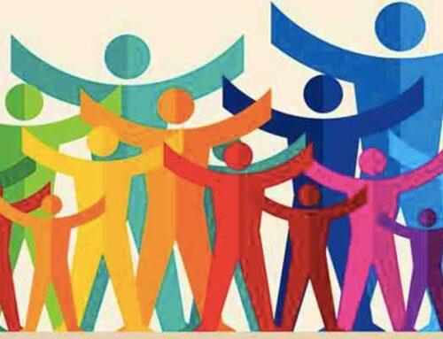 Ο εθελοντισμός είναι κίνημα. Κινητοποιηθείτε!