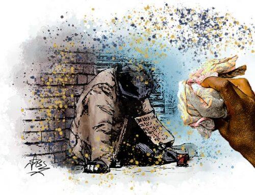 17 Οκτωβρίου – Διεθνής Ημέρα για την Εξάλειψη της Φτώχειας
